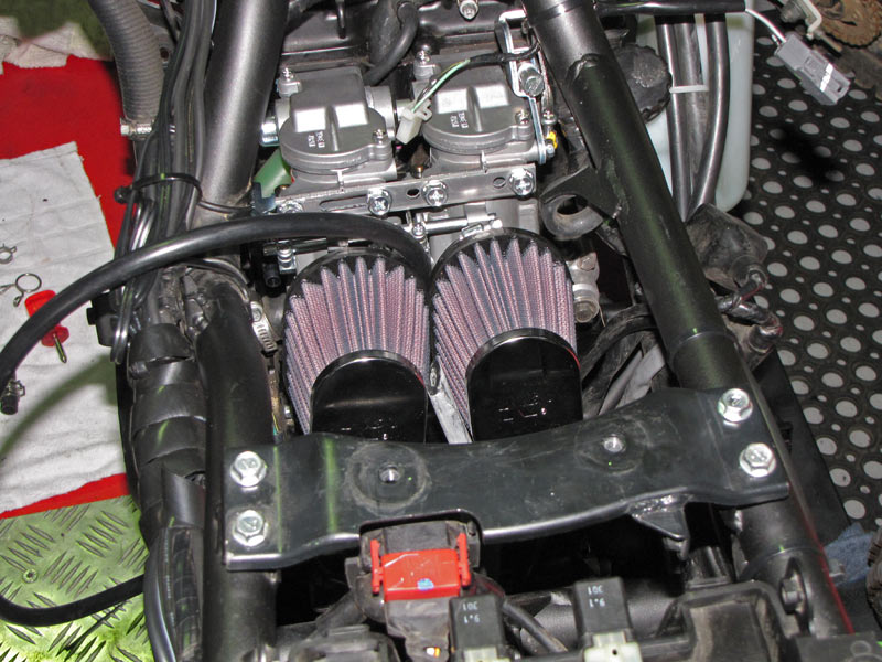 Everyone, meet Buzz, my 09 Kawasaki Ninja 250r [Crash Update | Page