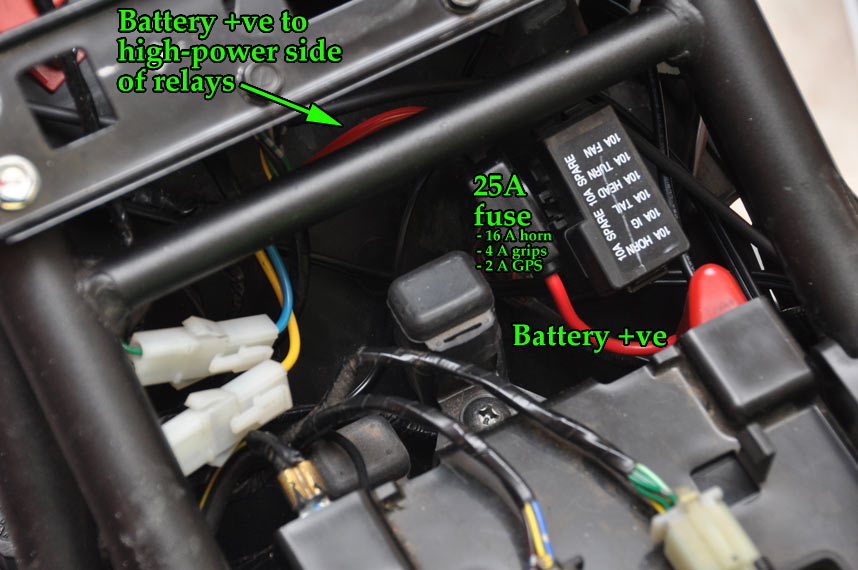 2004 kawasaki 636 fuse box 2008 kawasaki 650i fuse box 2005 fuse relay box diagram? - zx6r forum
